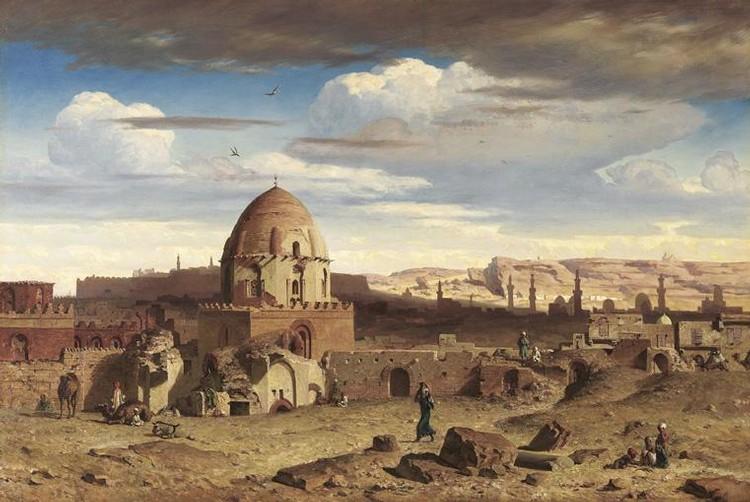 PROSPER-GEORGES-ANTOINE MARILHAT VERTAIZON 1811 - THIERS 1847