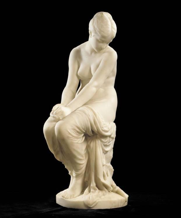 AUGUSTE-JOSEPH PEIFFER FRENCH, 1832-1886