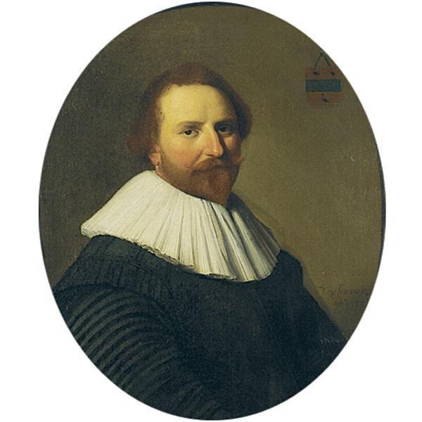 * JAN CORNELISZ. VERSPRONCK HAARLEM 1606-9 (?) - 1662