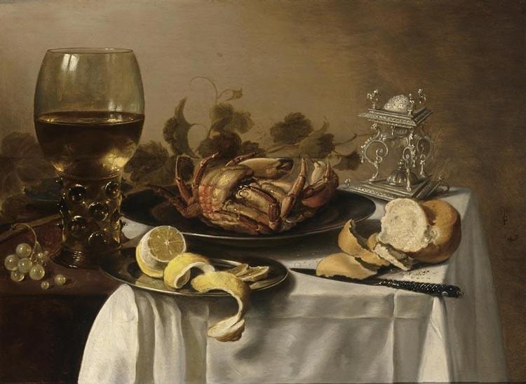 PIETER CLAESZ. PROBABLY FLANDERS 1597/8 - 1660 HAARLEM