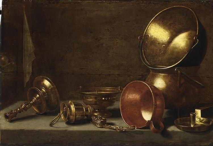 FLORIS VAN SCHOOTEN HAARLEM(?) CIRCA 1590 - 1656 HAARLEM