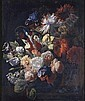 * SIMON PIETERSZ. VERELST THE HAGUE 1644 - 1721 (?) LONDON, Simon Verelst, Click for value