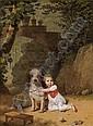 * MARTIN DRÖLLING OBERBERGHEIM, NEAR COLMAR 1752-1817 PARIS, Martin Drolling, Click for value