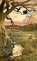 EDWARD FREDERICK BREWTNALL R.W.S., R.B.A. 1846-1902