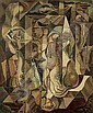 ANDRÉ MASSON, Andre Masson, Click for value