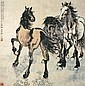 XU BEIHONG 1895-1953, Xu Beihong, Click for value