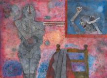 Latin America: Modern Art   Latin America: Contemporary Art