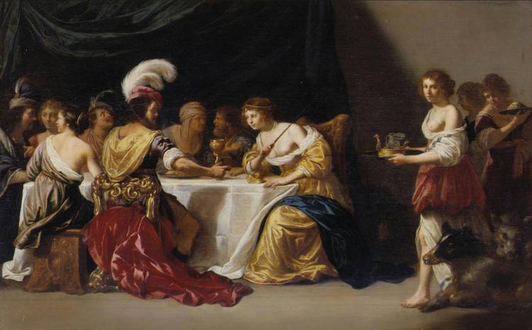 *JAN VAN BIJLERT (1597/8-1671)