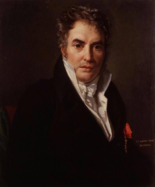 *FRANCOIS-JOSEPH NAVEZ (1787-1869)