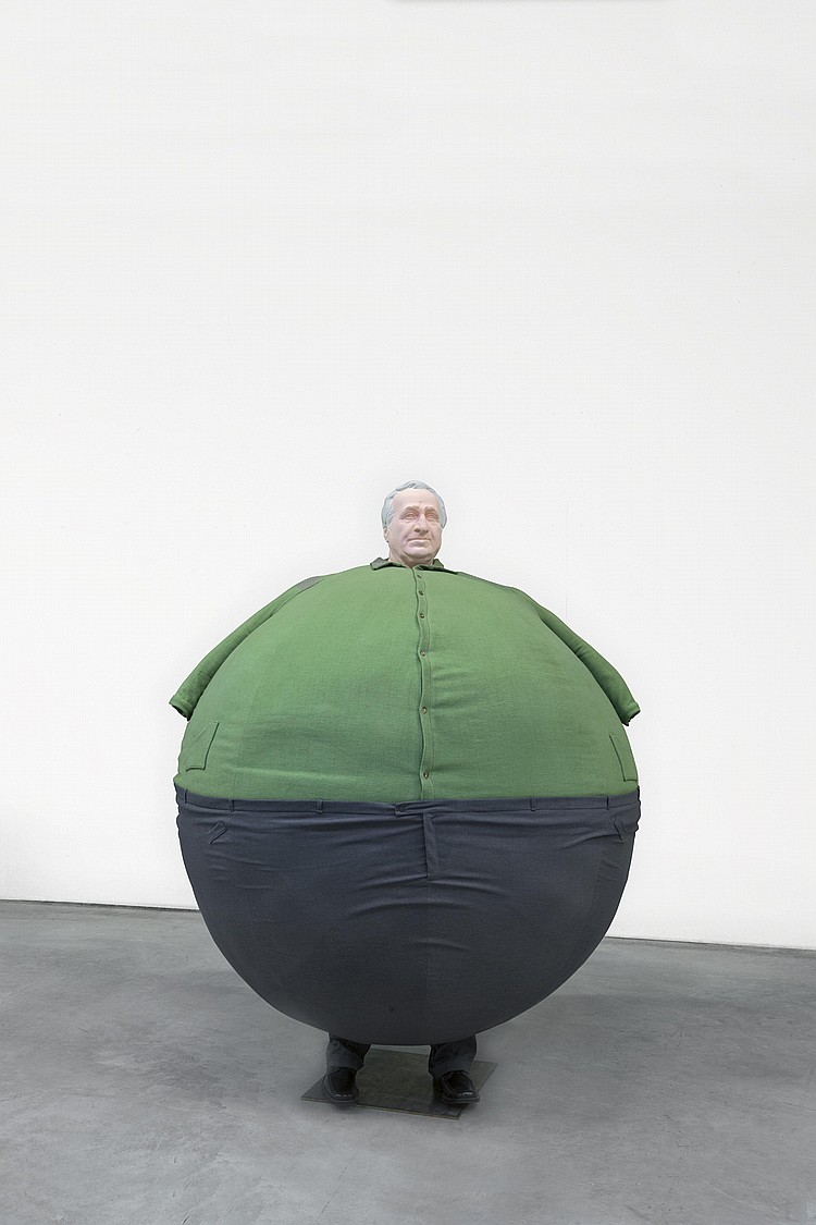 erwin wurm works on sale at auction biography invaluable