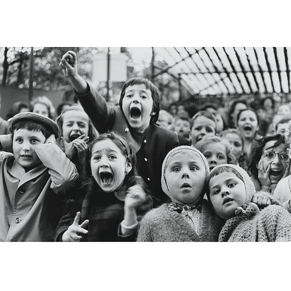 Alfred Eisenstaedt , 1898-1995 