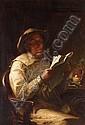JONATHAN PRATT 1835-1911, Jonathan Pratt, Click for value