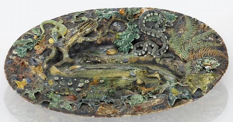 CHARLES-JEAN AVISSEAU, 1795-1861