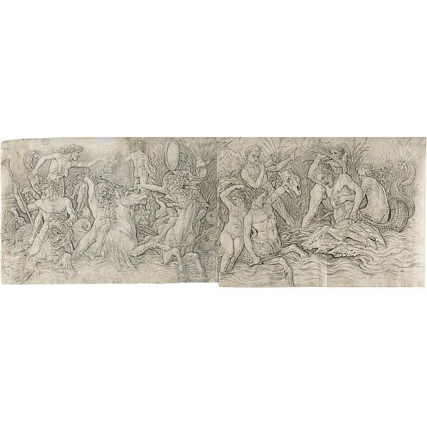 Mantegna, Andrea