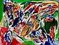 Asger Jorn 1914-1973 SKORD (HARVEST), Asger Jorn, Click for value