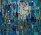 YVONNE AUDETTE AUSTRALIAN, B. 1930, Yvonne Audette, Click for value
