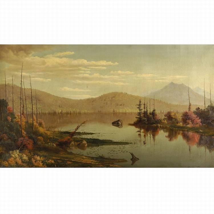 LEVI WELLS PRENTICE 1851-1935