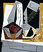 GINO SEVERINI, Gino Severini, Click for value