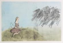 KIKI SMITH | Come Away from Her (after Lewis Carroll)