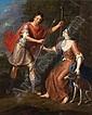 GERARD HOET ZALTBOMMEL, GELDERLAND 1648 - 1733 THE HAGUE, Gerard Hoet, Click for value