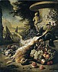 JAN WEENIX AMSTERDAM 1642 (?) - 1719