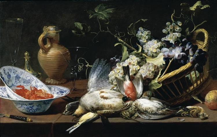 FRANS SNYDERS ANTWERP 1579 - 1657