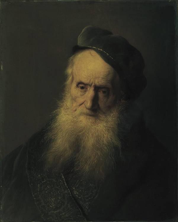 JAN LIEVENS LEIDEN 1607 - 1674 AMSTERDAM