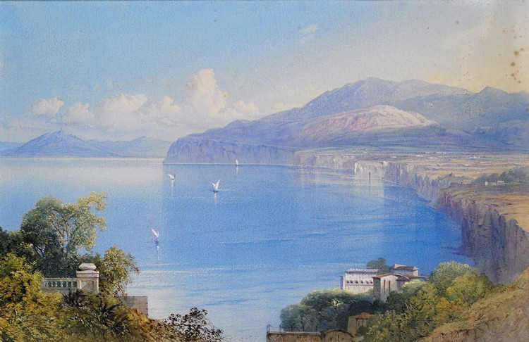 EDWARD RICHARDSON (1812-1869)