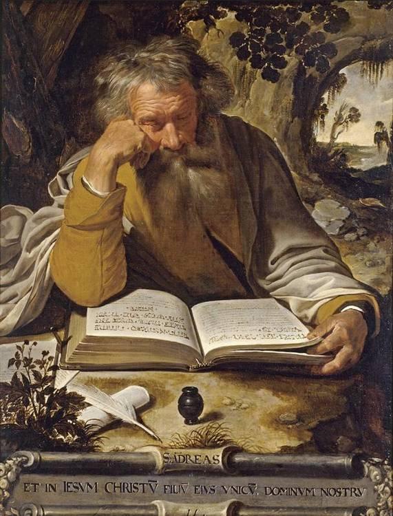 * ARTUS WOLFFORT ANTWERP 1581 - 1641