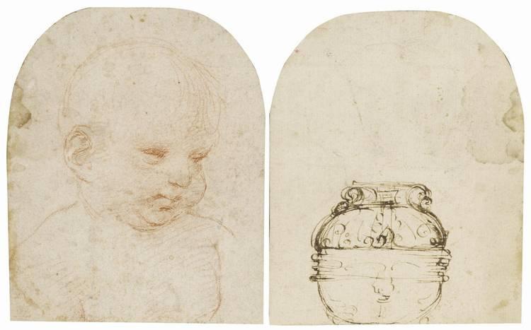 RAFFAELLO SANZIO, CALLED RAPHAEL URBINO 1483 - 1520 ROME