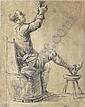 ABRAHAM DIEPRAAM ROTTERDAM 1622 - 1670, Abraham Diepraam, Click for value