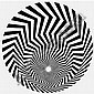 fm - Bridget Riley , Primitive Blaze, Bridget Riley, Click for value