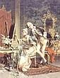 ARTURO RICCI (ITALIAN, B. 1854), Arturo Ricci, Click for value