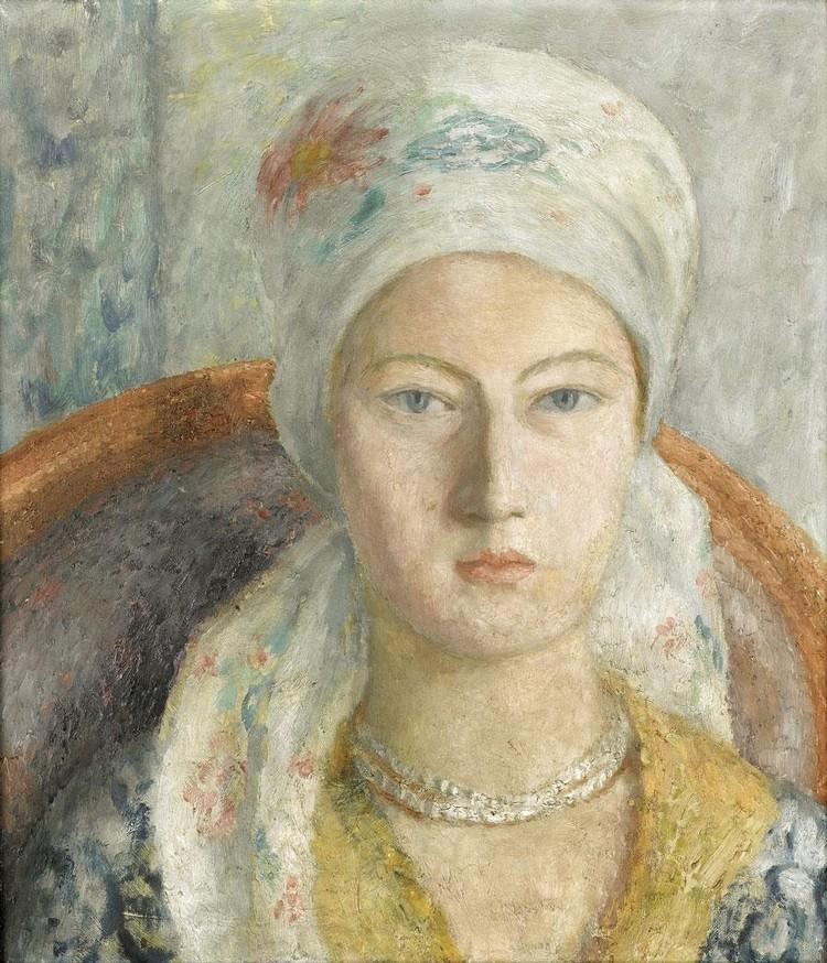 Dora Carrington Paintings For Sale