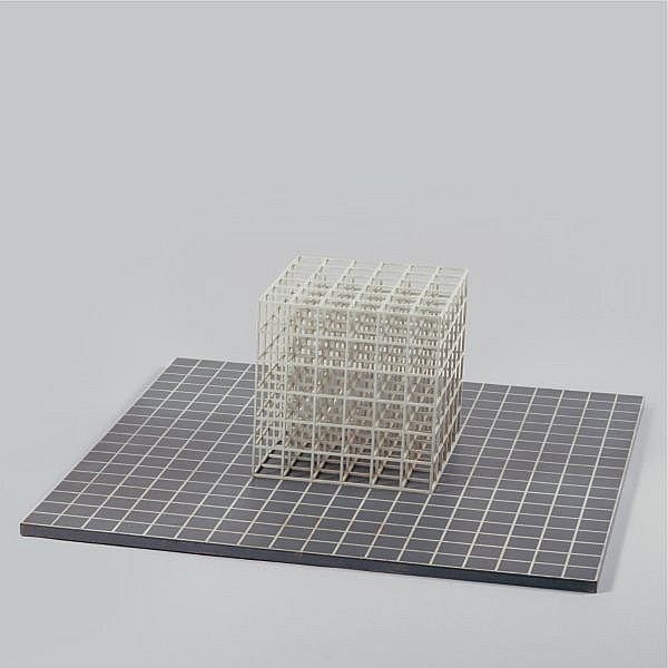 - Sol LeWitt , 1928 - 2007 