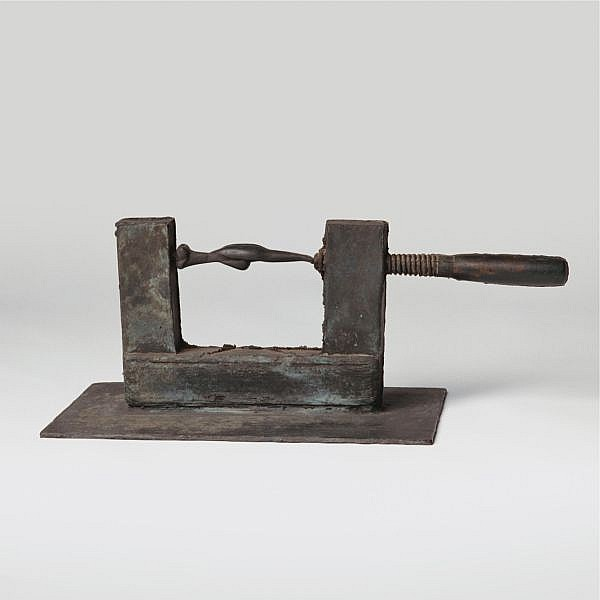- Joseph Beuys bronze