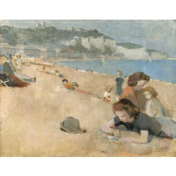 Tom Carr , 1909-1999 