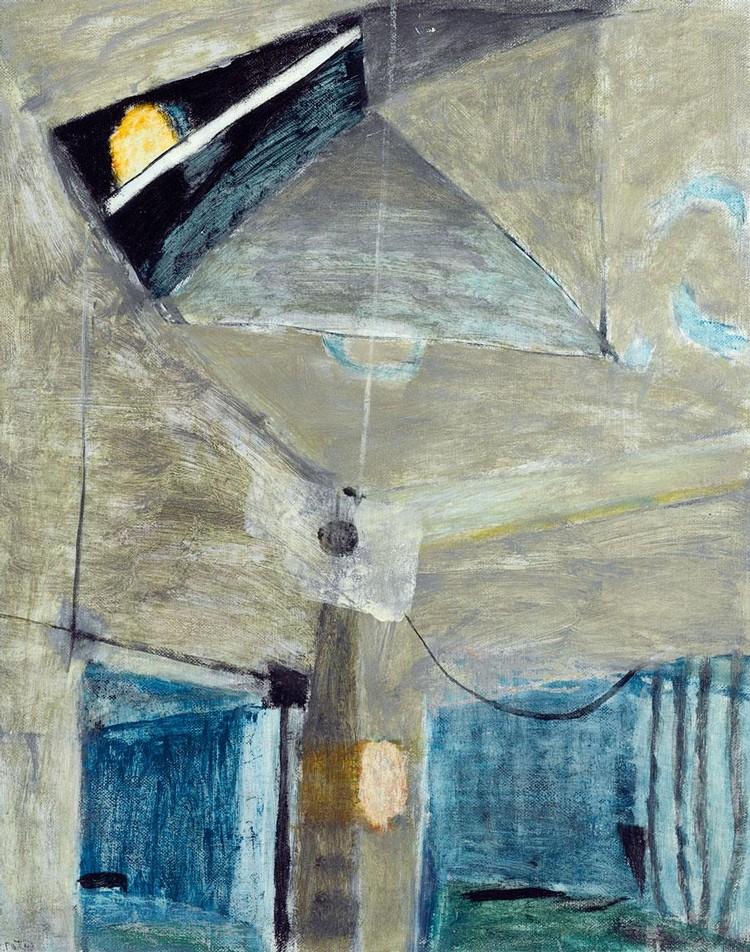 PETER POTWOROWSKI 1898 - 1962