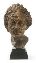 SIR JACOB EPSTEIN | Einstein