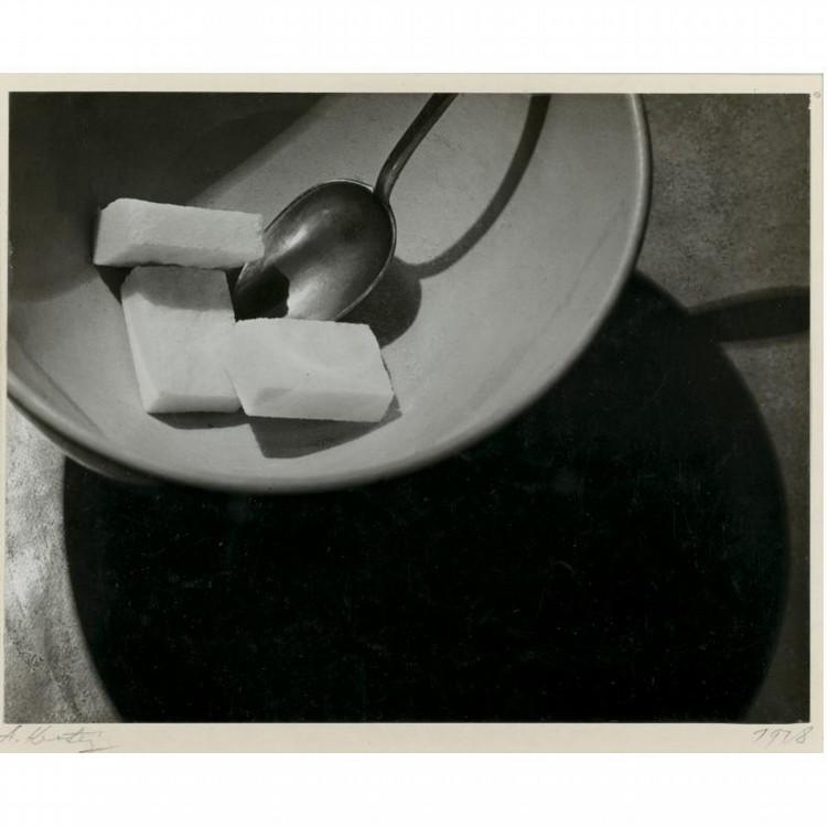ANDRÉ KERTÉSZ 1894-1985