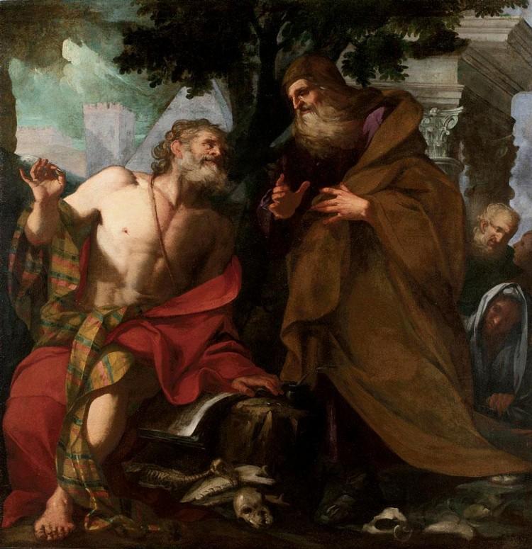 ANTONIO CARNEO CONCORDIA 1637-1692 PORTOGRUARO