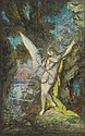 GUSTAVE MOREAU, Gustave Moreau, Click for value