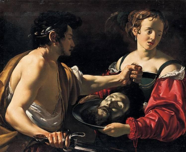 CERCHIA DI JAN VAN BIJLERT UTRECHT 1597/8 - 1671