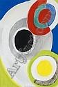 f - SONIA DELAUNAY, Sonia Delaunay, Click for value