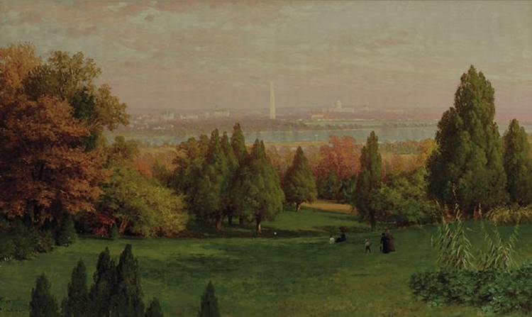 JOHN ROSS KEY 1832-1920