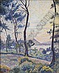 LUCIEN PISSARRO 1863-1944, Lucien Pissarro, Click for value