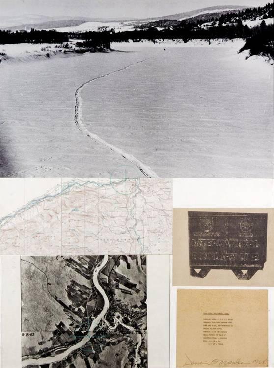 DENNIS OPPENHEIM, B. 1938