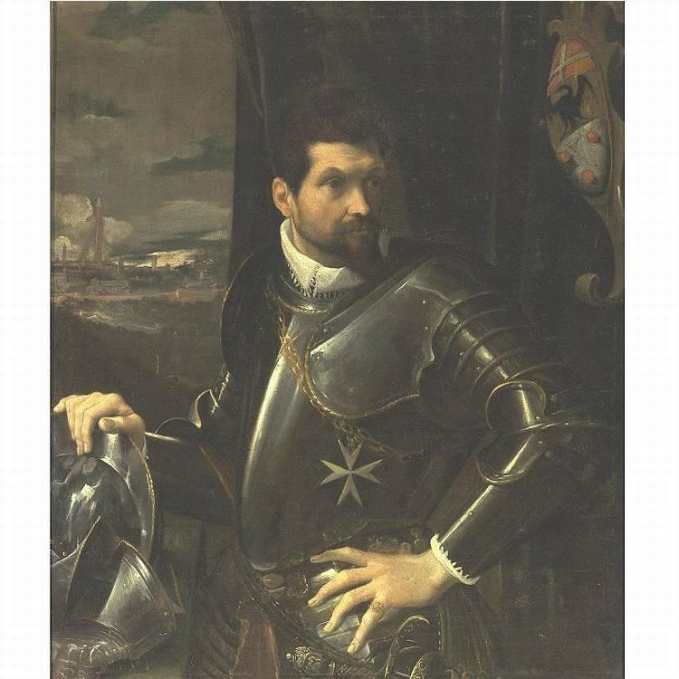 * LUDOVICO CARRACCI BOLOGNA 1555 - 1619