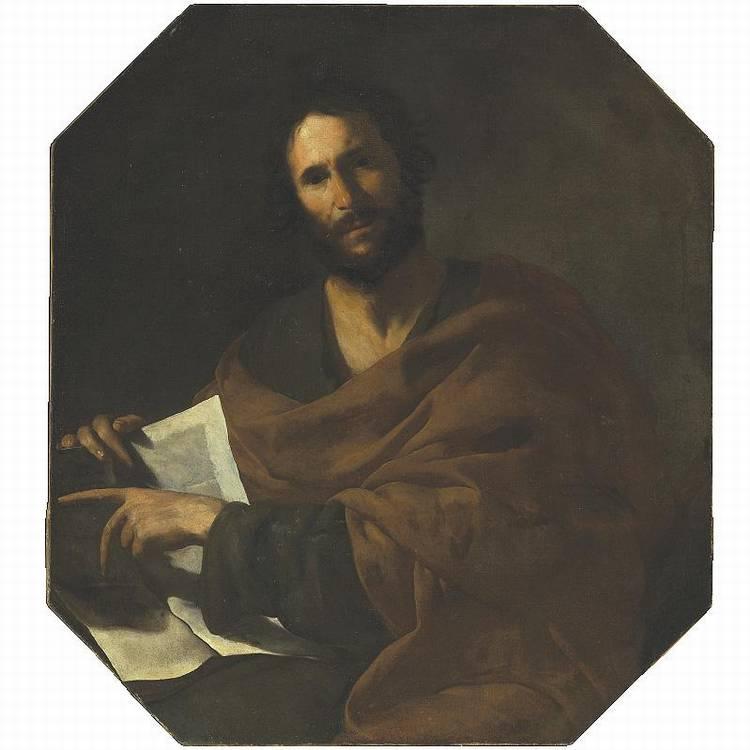 * BERNARDO CAVALLINO NAPLES 1618-1654