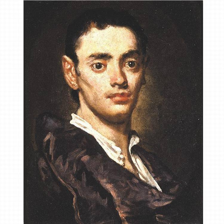 * VITTORE GHISLANDI CALLED FRA GALGARIO BERGAMO 1655-1743